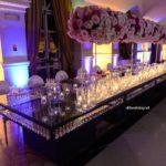 Tendenze matrimoni 2019-2020. Ti piace il tavolo imperiale?