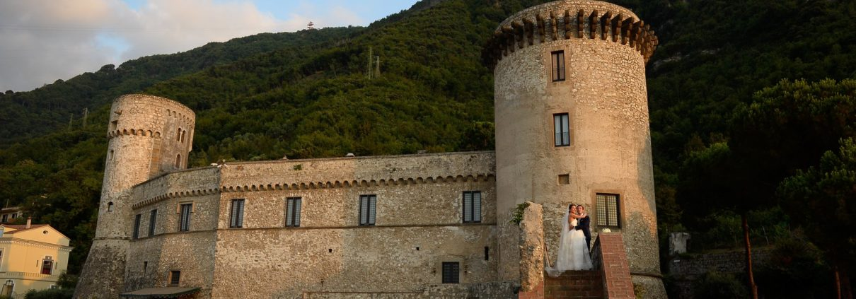 castello medievale castellammare