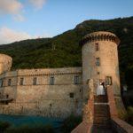 Sposarsi in un castello per vivere la favola d'amore come principi e principesse