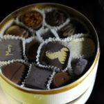 Dark cakes ecco la nuova tendenza per i dolci di nozze 2019-2020