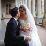Matrimoni a Napoli. Complesso monumentale di Santa Chiara