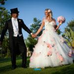 Matrimonio in giardino. Tutto quello che devi sapere