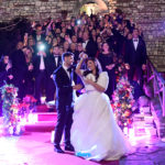 Cosa chiedere alla location delle nozze