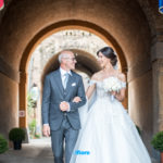 Chi accompagnerà la sposa all'altare?