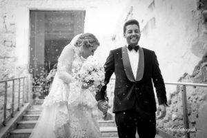 matrimonio a pozzuoli