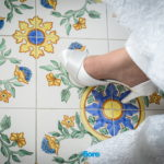 Accessori sposa 2020-2021. Le scarpe da sposa che fanno tendenza