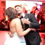 Vi auguriamo un felice 2021 con un romantico ballo degli sposi
