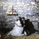 Matrimonio d'inverno e matrimonio natalizio