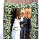 Guida alla scelta degli addobbi floreali per la cerimonia nuziale