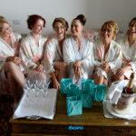 Bridal shower, l'addio al nubilato che fa tendenza