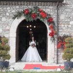 Matrimonio invernale idee per renderlo speciale